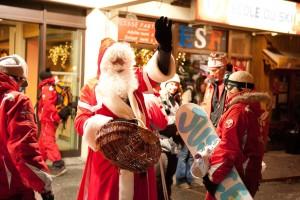 SCV066 Christmas in Serre Che