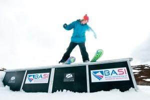 Box ski